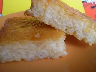 Torta di riso di Laura Ravaioli