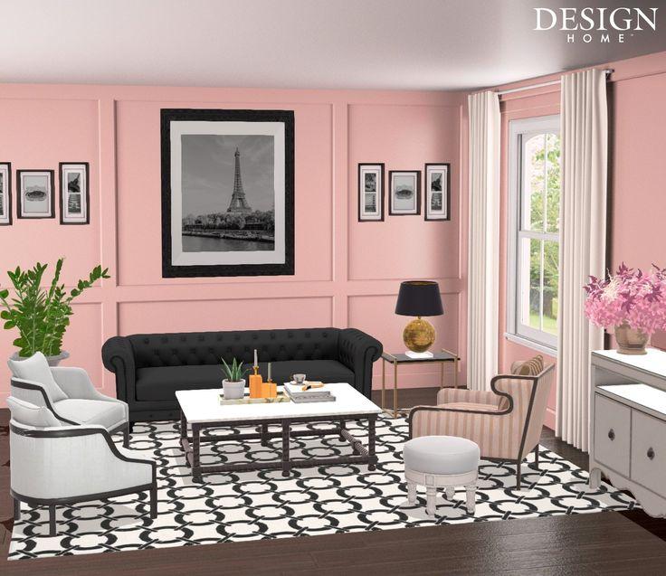 246 best my designs images on Pinterest | Atlanta georgia, Bedrooms ...
