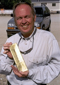 8 Proven Ways to Find Quarter Ounce of Gold Everyday!