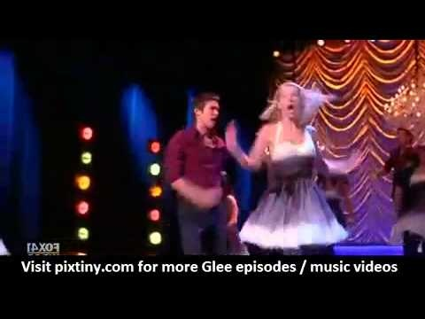 glee telephone full version video er