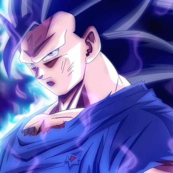 Ultra Instinct 3 Goku