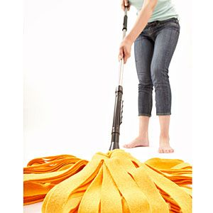 How to make floor wash