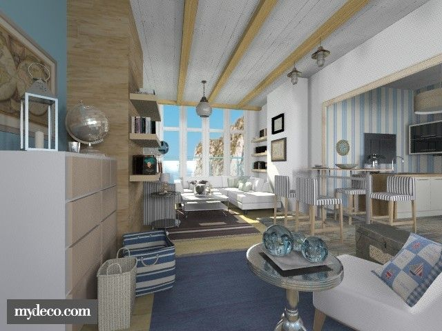 Roomstyler.com - Apartment B