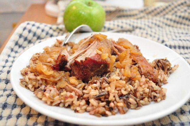 dutch oven pork roast | Food | Pinterest