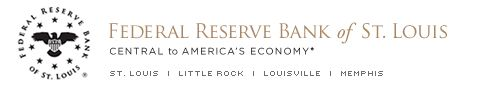 Federal Reserve Bank of St. Louis  Tours are available daily Monday - Friday at 9:30 a.m. and 1:30 p.m. for groups of 40 or less. Pleas make   arrangements two weeks in advance. Tour lasts approximately 1½ hours and is recommended for Girl Scout   Juniors or older. Tour is free of charge.