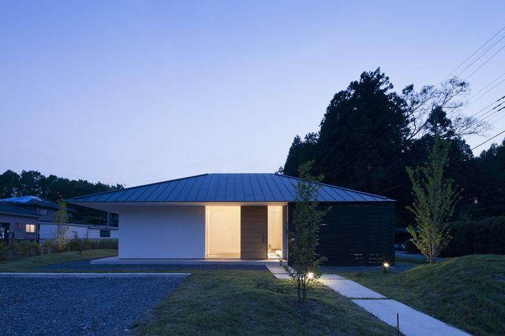 Gallery of Doughnut House / Naoi Architecture & Design Office - 18