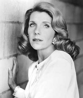 Jill Clayburgh (April 30, 1944 – November 5, 2010) was an American actress. She received Academy Award nominations for her roles in An Unmarried Woman (1978) and Starting Over (1979).