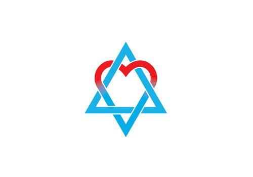 Zagreb Jewish Film Festival #logo