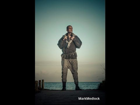 "Eine Hommage an New Orleans -ich mag es sehr- ♥  Mark Medlock ""That's my City"""