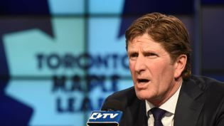 Mike Babcock: Maple Leafs Restoration Will Be 'Massive, Massive Challenge'