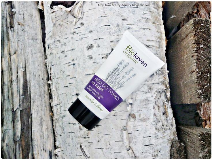 Biolaven Krem do Twarzy na Dzień  #biolaven #facecare #cosmetics #kosmetyki