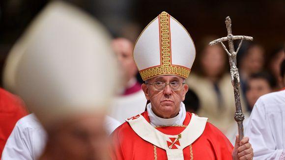 Papst: Franziskus bezeichnet Kapitalismus als unerträglich