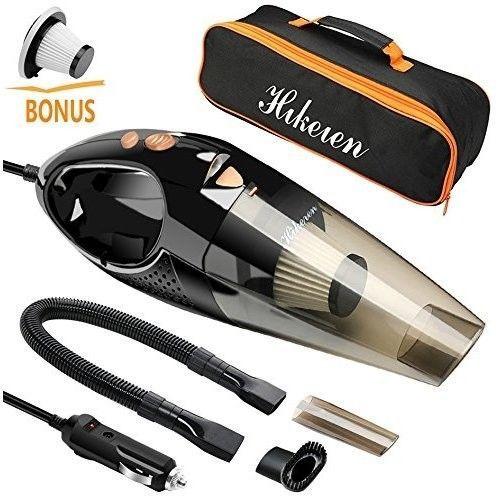 Car Vacuum Cleaner Portable Vacuum Cordless Hand Auto Black & Decker Lithium NEW #opportunitydealBLACKDECKER