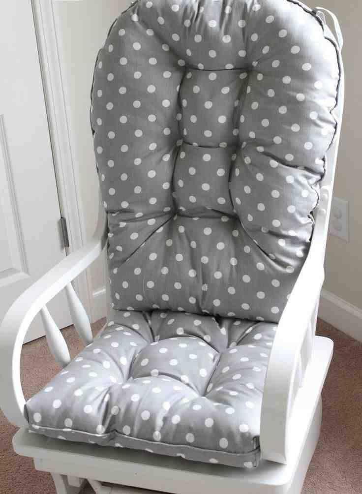 Baby Rocking Chair Cushions