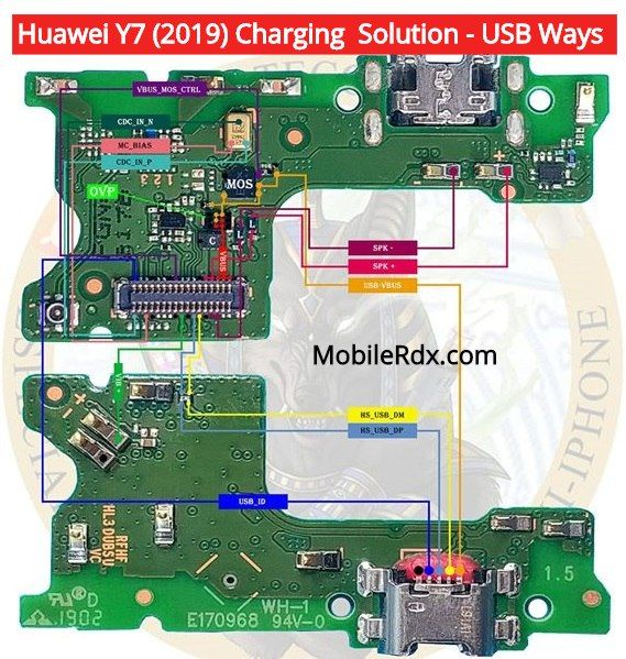 Here Are The Huawei Y7 2019 Charging Problem Solution Charging Ways Charging Jumper Slow Charging Prob In 2020 Problem And Solution Mobile Tricks Smartphone Repair