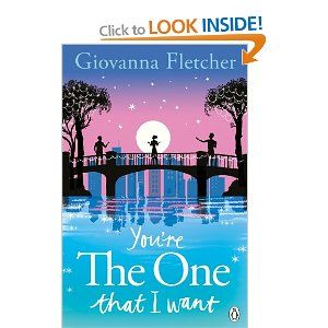 You're the One That I Want: Amazon.co.uk: Giovanna Fletcher: Books