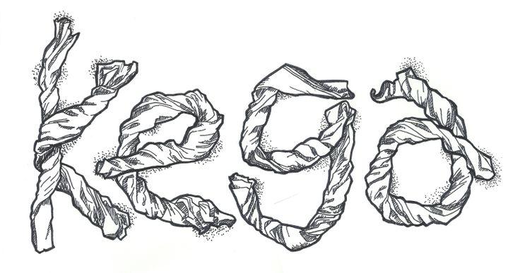 Paper twist