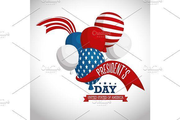 Happy Presidents Day Poster I 2020