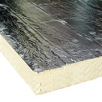Foam Board Insulation - R Values and Types