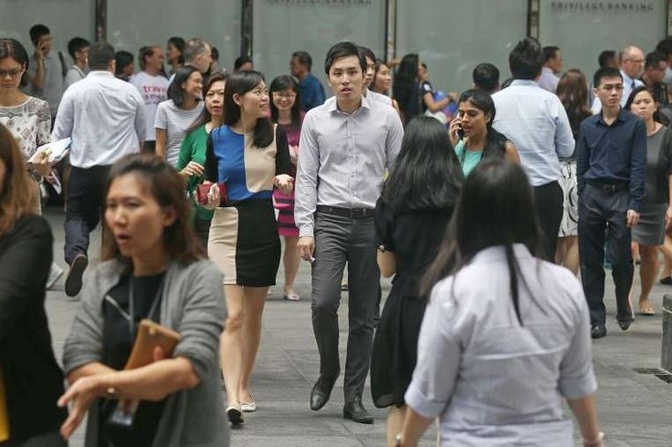 Local firms need to strengthen HR capabilities, says study