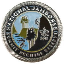 Full-Color+Souvenir+2013+Jamboree+Coin