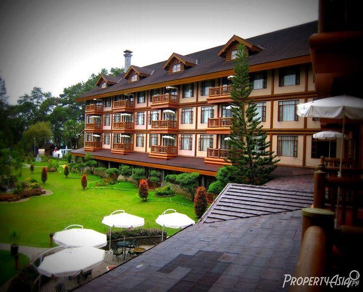 Move into a five-star condo in Camp John Hay, Baguio City http://www.propertyasia.ph/property/15898/145-sqm-condominium-for-sale-in-baguio-city