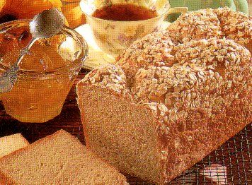 Havermoutbrood recept | Smulweb.nl