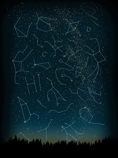 """Nick Crane """"there IS somebody out there!"""" ~ 11/21/13 Today I'm grateful for books on the constellations and resources that I can use to teach my children about them. We've really enjoyed our study on the stars!"""