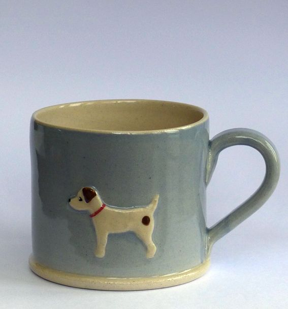 Jane Hogben Pottery