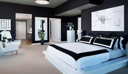 26 Ideas Bedroom Luxury Modern White Interior Design White Bedroom Decor Bedroom Design Modern Bedroom Design