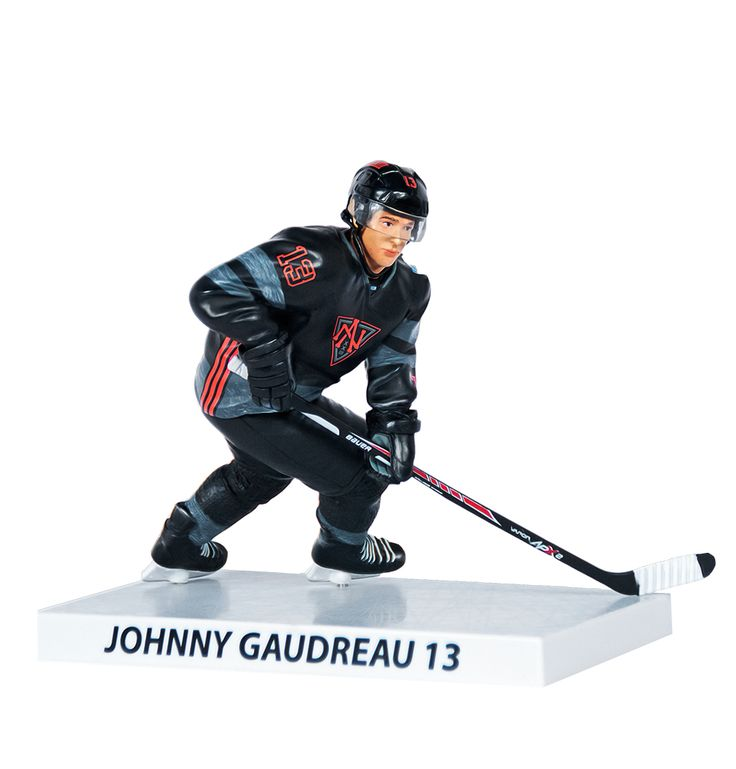 "Johnny Gaudreau (Team North America) 2016 World Cup Of Hockey 6"" Figure Imports Dragon"
