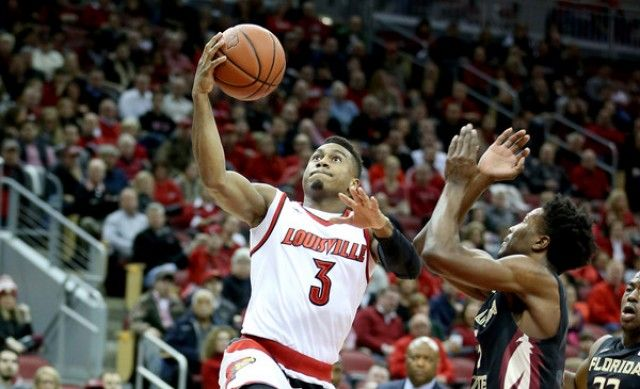 Louisville Cardinals vs Pittsburgh Panthers College Basketball Live Stream - NCAA Basketball