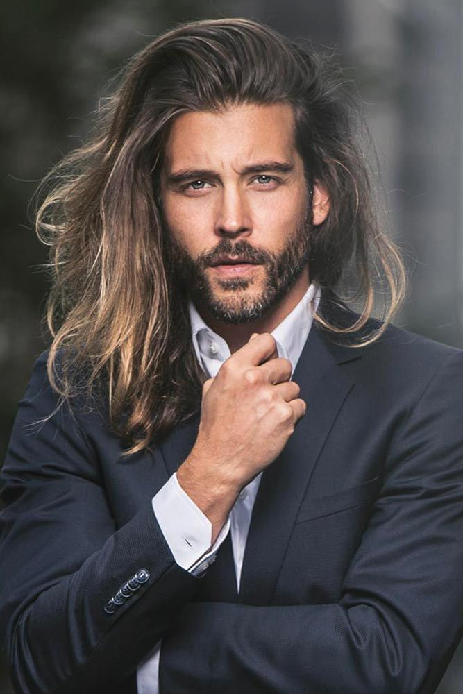 All You Ll Want To Know About Long Hairstyles For Men Lovehairstyles In 2020 Long Hair Styles Men Cool Hairstyles For Men Long Hair Beard