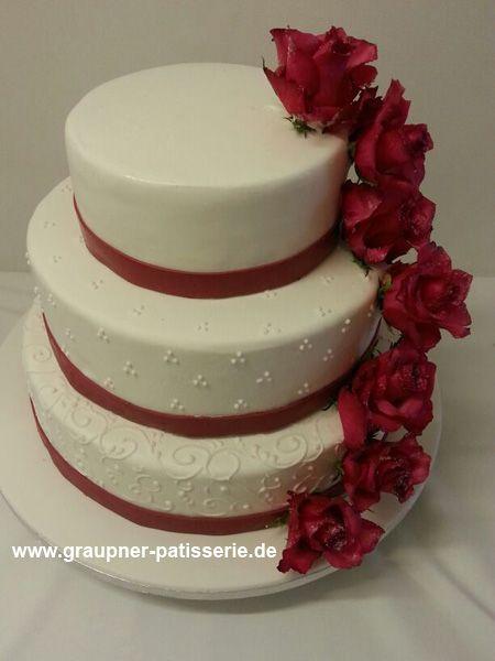 Top 13 Ideas About Hochzeitstorten By Graupner On