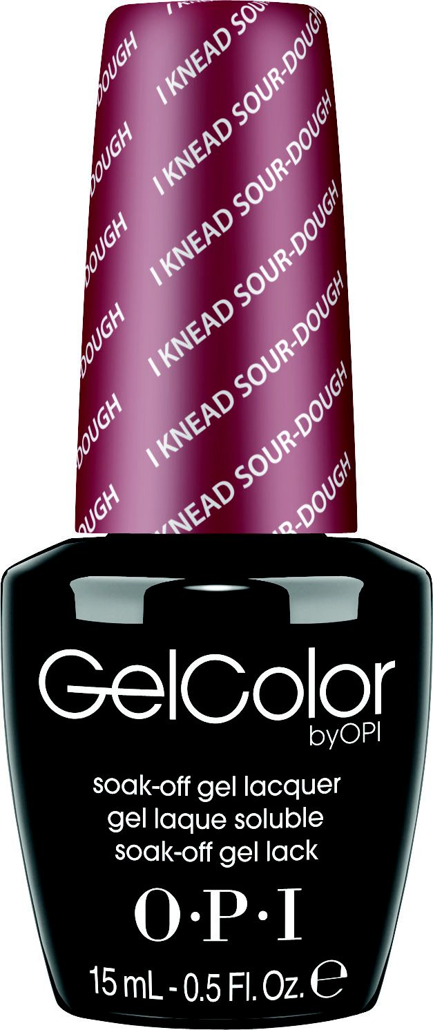 OPI releases new GelColors from its San Francisco collection! http://www.beautyguild.com/news.asp?article=2745
