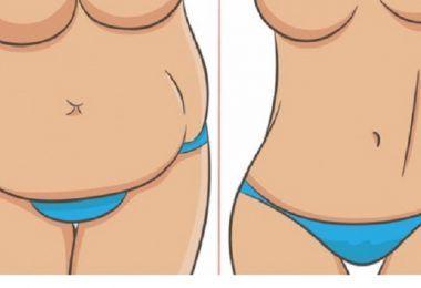 Esta ensalada para deshinchar te ayudará a desinflamar el vientre y cuerpo en general, ya que, además de ayudar con dietas para bajar de peso, elimina líquidos.