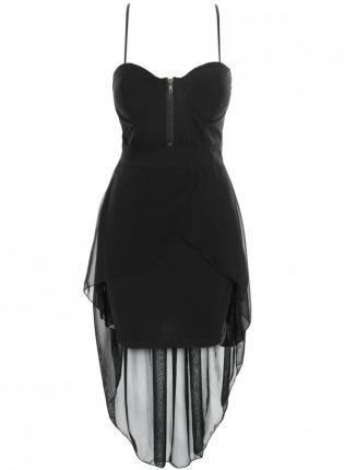 Websites One Shoulder Flounce Plain Sleeveless Maxi Dresses town inexpensive greece express
