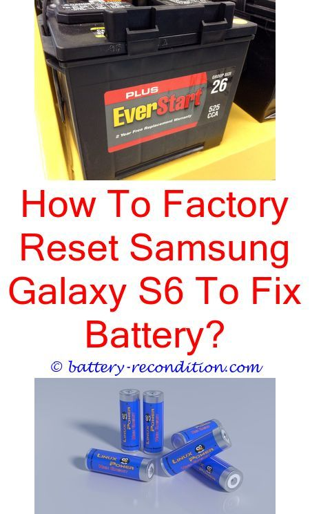 Batteryrecyle Repair P102 Batteries Can You Fix A Water Damaged Phone Battery Batteryrecondition How To Electronics After Leak