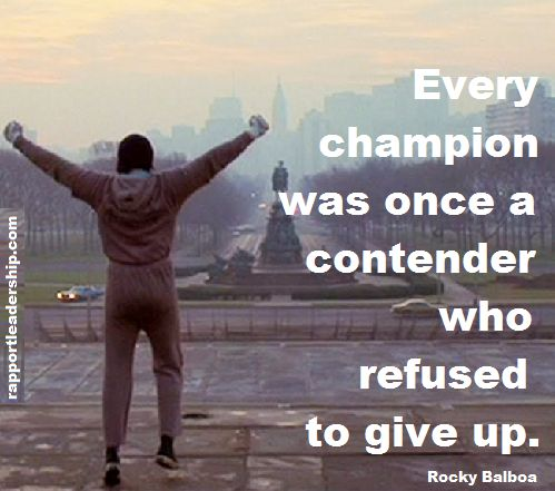 rocky balboa quotes - Google Search