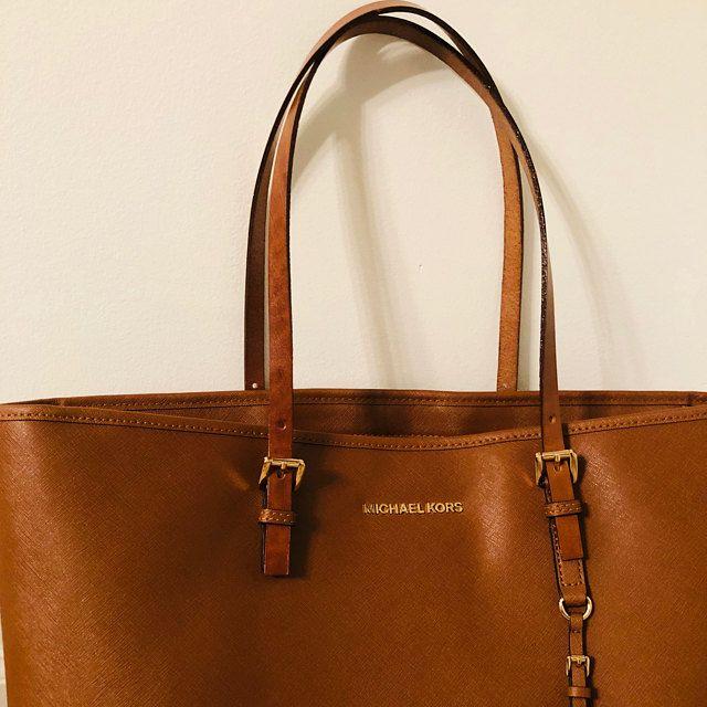 Vintage Wood Women Replacement Straps Handbag Handle Tote Bag