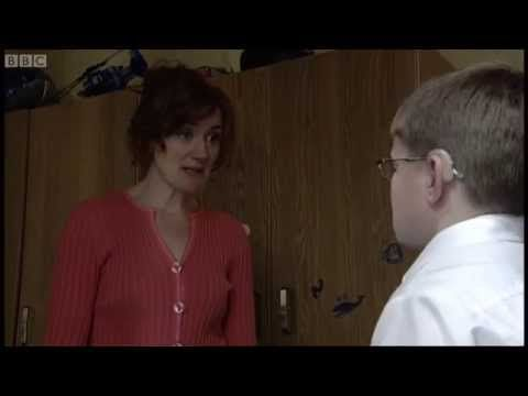 Crazy Stella Controls Ben  - EastEnders - BBC