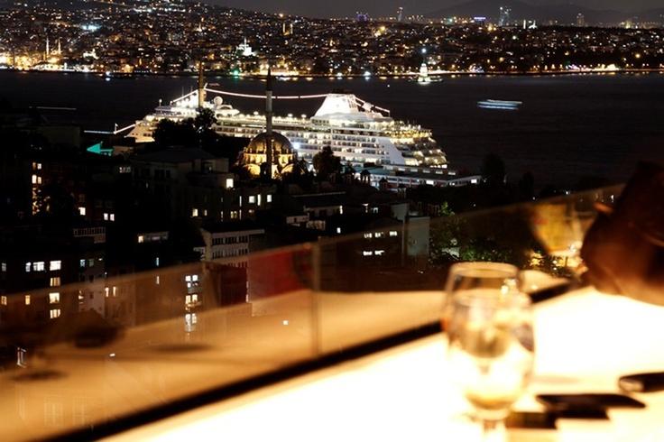 360 istanbul @ Spesiyalite http://spesiyalite.com/mekanlar/360