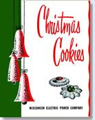 Wisconsin Electric Annual Cookie Book-this site gives you access to every cookbook released since 1932!  I always find amazing recipes from these books