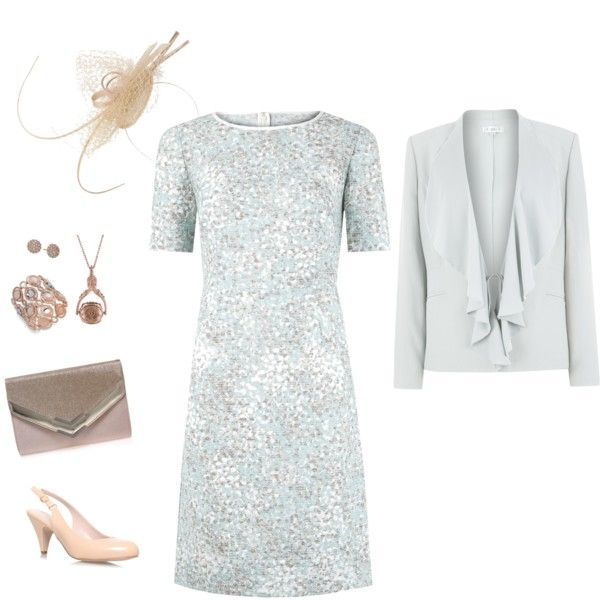 Budget Wedding Guest Outfit 1