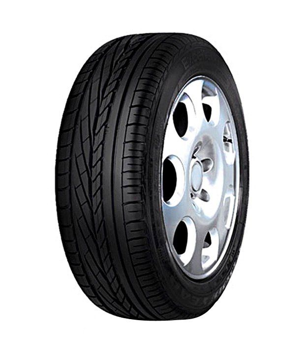 GoodYear - Excellence - 245/45Z R17 - Tubeless Tyres
