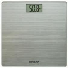 Omron Weighing Scale Hn-286 Buy Online at Best Price in India: BigChemist.com