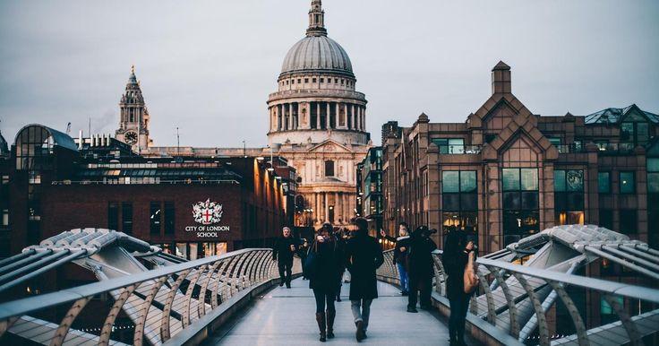 """""""Fair enough"""": 11 Dos and Don'ts für deine Reise nach London"""