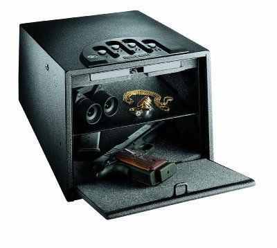 Top 5 the Best Biometric Gun Safe of All Time