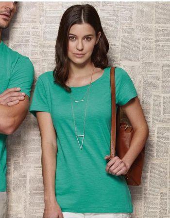 Pextex.cz - Dámské triko s krátkým rukávem Sharon STARS by Stedman