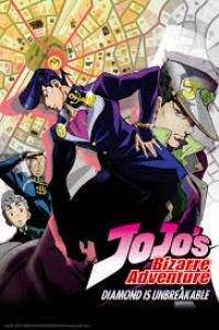 JoJo's Bizarre Adventure  Diamond is Unbreakable ตอนที่ < 1-22> ซับไทย